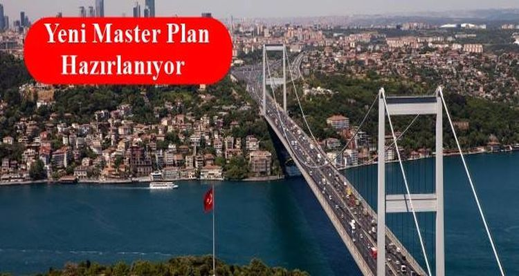 İstanbul'a Yeni Uydu Kentler Yolda