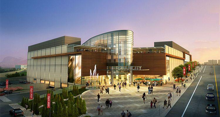 Boyner ve Yıldız Holding Starcity Outlet Center'ı Satıyor