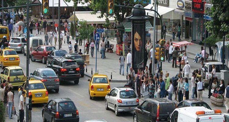 Bağdat Caddesi Bedava Özelleşti