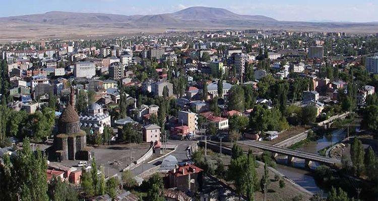 Ruslar Türkiye'de Arazi Avına Çıktı