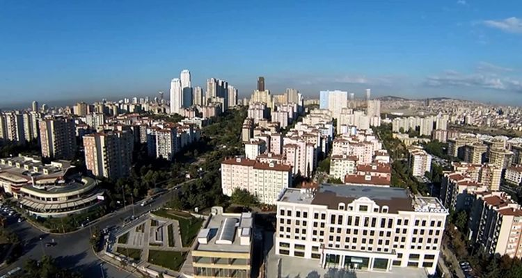 İstanbul'un Bu İlçesinde Kiralar Yüzde 33 Arttı