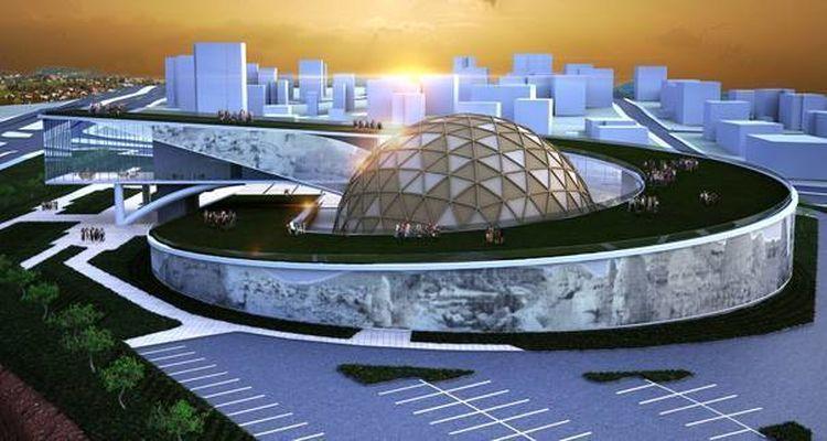 Adıyaman'a Panorama ve Arkeoloji Müzesi Geliyor