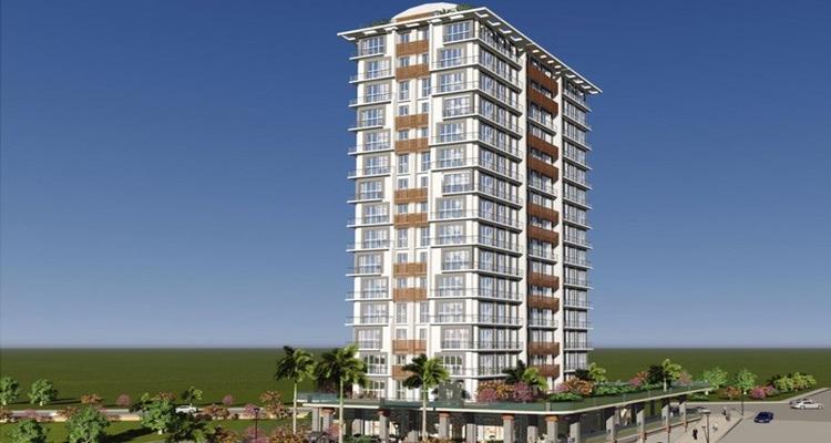 Sar Life Residence Fiyatları 260 Bin TL'den Başlıyor