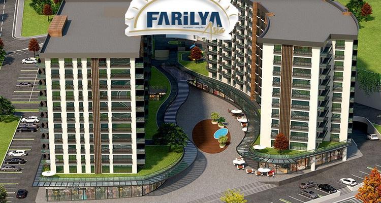 Farilya Asia Ön Talep Topluyor