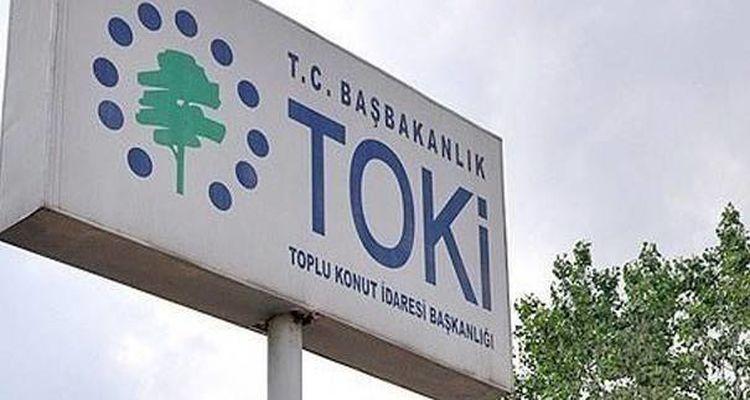 TOKİ Erzurum Aşkale'de Kura Çekilişi Gerçekleşti