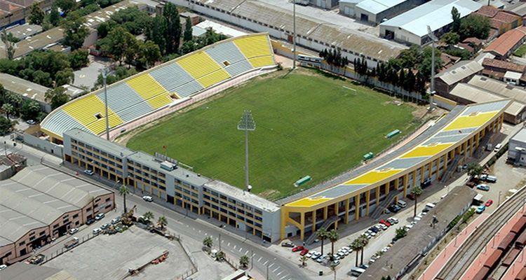 İzmir Alsancak Stadı Yıkılacak Mı?