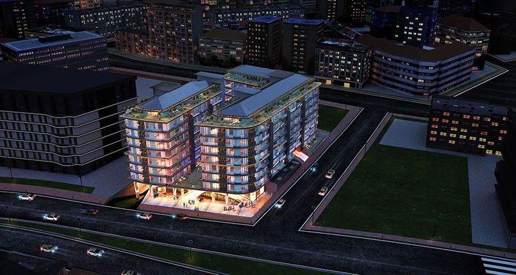 Elysium Soul Beyoğlu Fiyatları 583 Bin TL'den Başlıyor