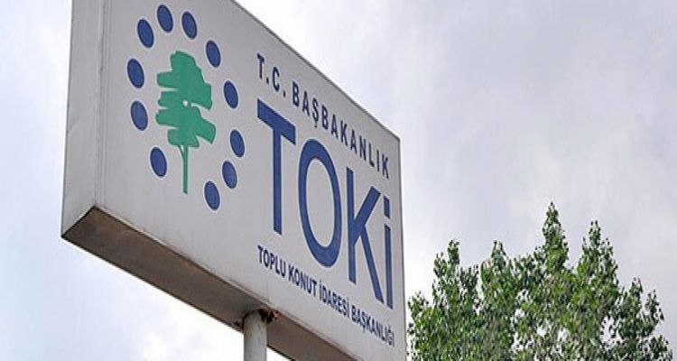 Toki Karaman Kırbağ'da 998 Yeni  Konut Yapacak