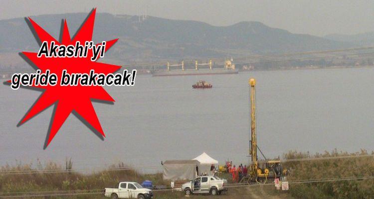 Çanakkale Boğaz Köprüsü Dünya Rekorunu Kırmaya Geliyor!