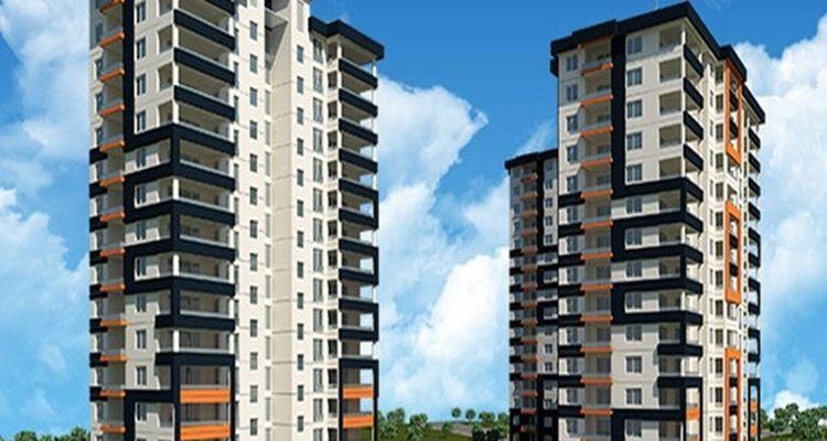 Kozlar Towers Projesinde 320 Bin TL'ye 3+1 Daire