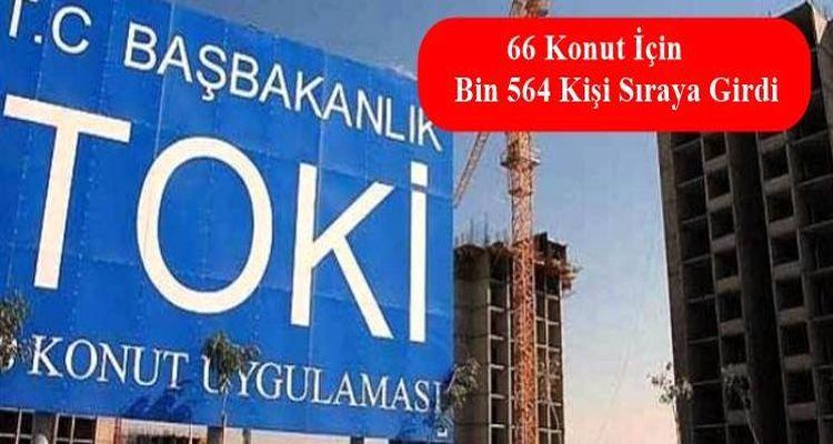 Ankara Mamak Yatıkmusluk Toki Kura Sonuçları Tam Listesi