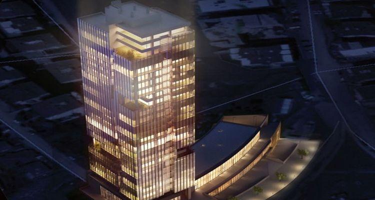 Yıldız Kule Projesi Yüzde 15 Prim Yapacak