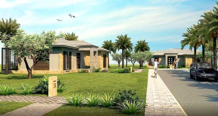 Yeşil İnşaat İnnovia Villaları Adana ve İnnovia Villaları Edirne İptal