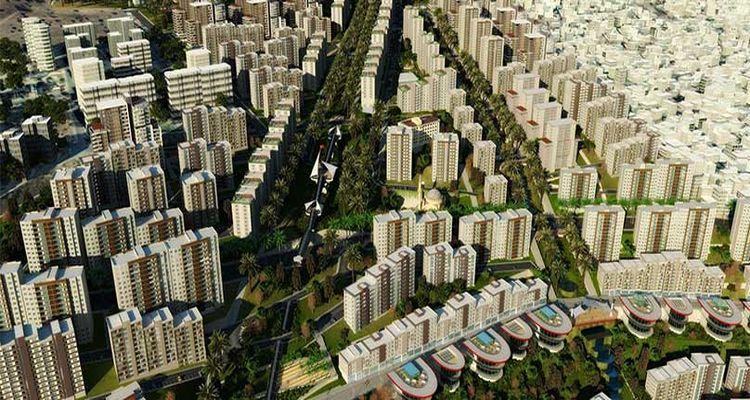 Kentsel Dönüşümde Bu Binalara Faizsiz Kredi!