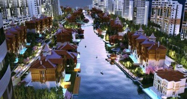 Bosphorus City İstanbul'da Bahar Fırsatı