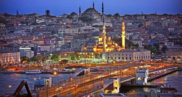 Toki İstanbul Projeleri 2016