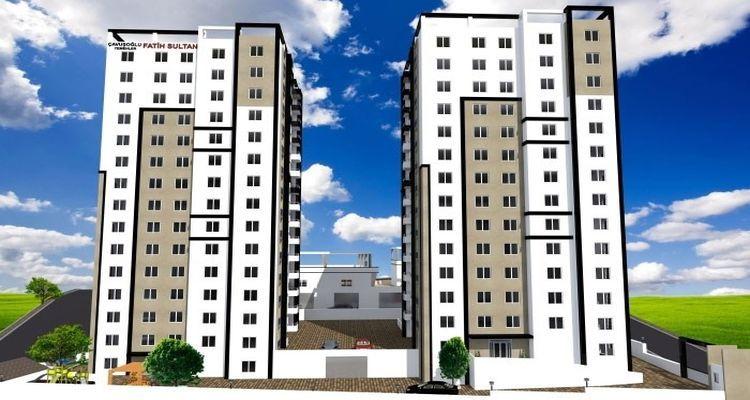 Fatih Sultan Kuleleri Projesinde Daireler 250 Bin Lira!
