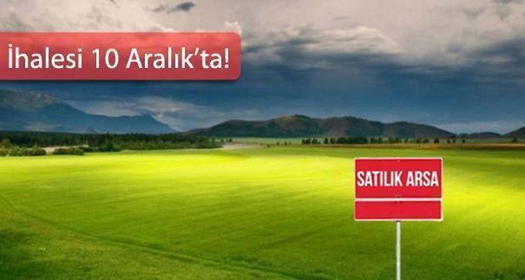 Maltepe Belediyesi'nden 39.4 Milyon TL'ye Satılık Arsa