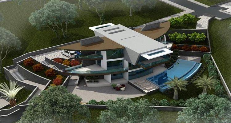 Sefaköy Villaları Projesi Mayıs 2016'da Teslim