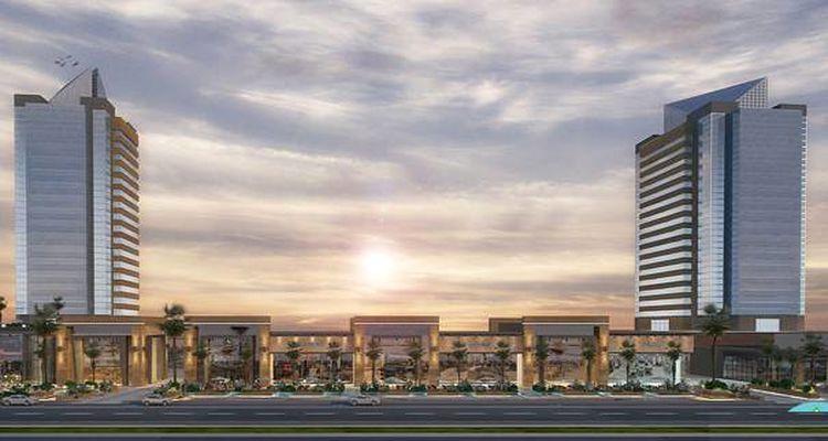 Manisa Prime Projesi 130 Milyon TL'lik Yatırımla Yükseliyor