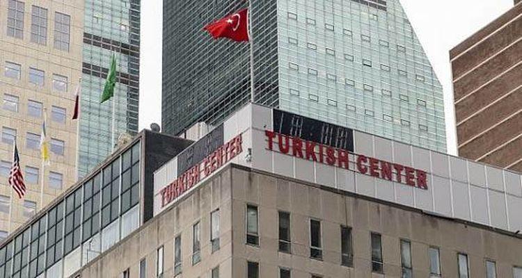 New York'a Yeni Türkevi Geliyor
