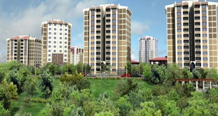 Ankara Mamak Yatıkmusluk Toki Evleri Bugün İhaleye Çıkıyor
