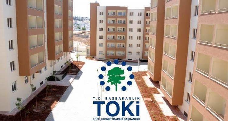 Toki'den Gaziantep Şehitkamil'e 913 Konutluk Yeni Proje