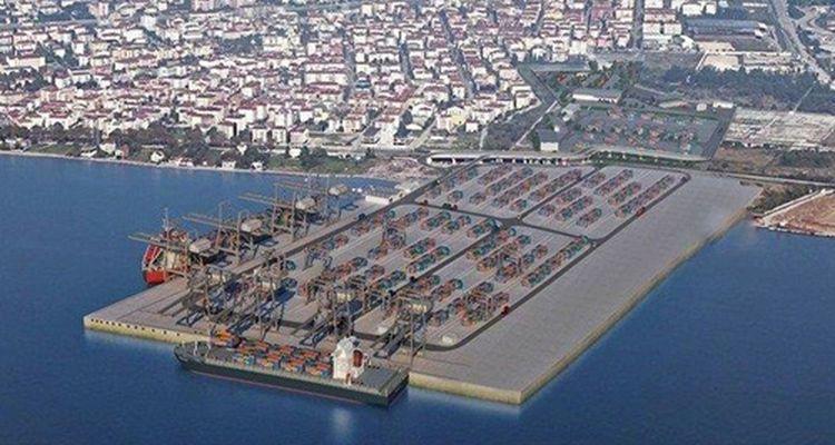 Mardin ve Yarımca'ya 1 Milyar 930 Milyon Lira Yatırım