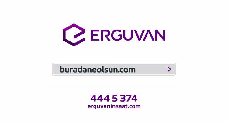 Erguvan İnşaat'ın 5. Projesini Müşteriler Tasarlıyor!