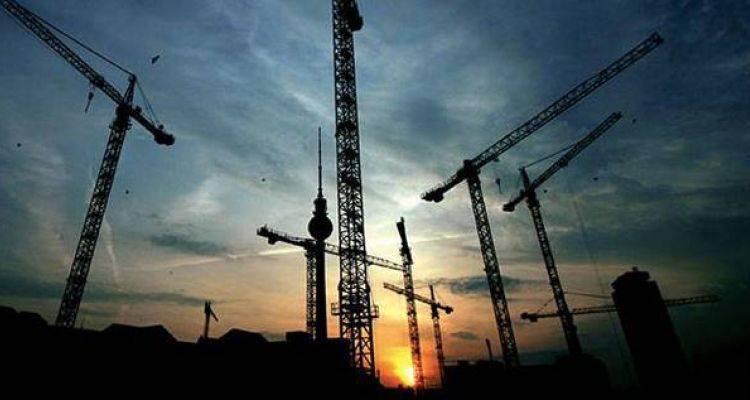İnşaat Sektörüne Güven Arttı