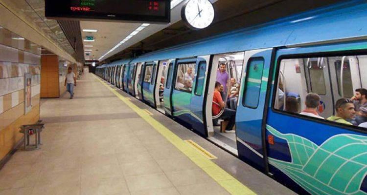 Başakşehir Kayaşehir Metro İhalesi 4 Ağustos'ta