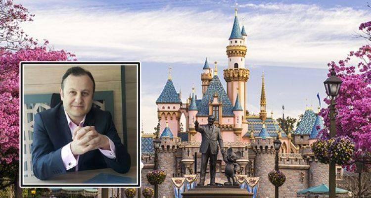 Şile'ye Türk İşi Disneyland Geliyor