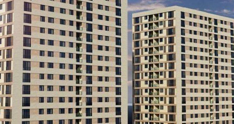 Panorama Küçükköy Projesinde Metrekaresi 3 bin 500 TL