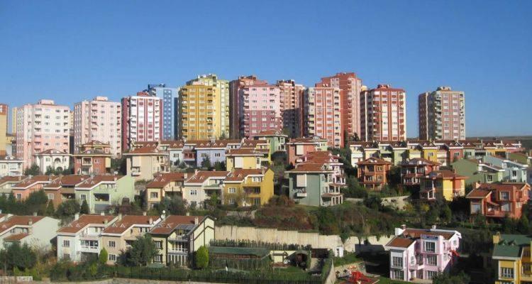 İstanbul'un En Çok Değer Kazanan 10 Bölgesi!