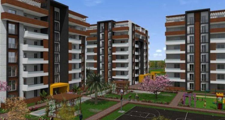 Safir Park Projesinde Yüzde 0 Faiz İmkanı