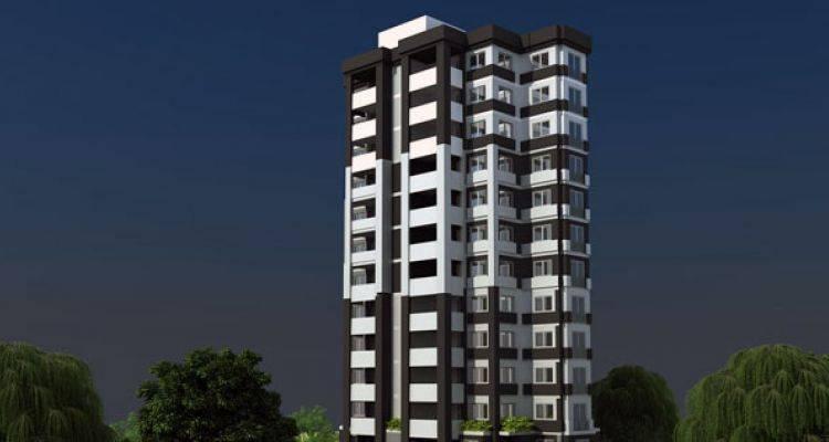 Eren Suites Rezidans Projesinde Yıllık Kiralar 13 Bin Lira!