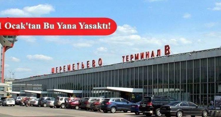 Rusya'daki Dev İhaleyi Türk Firma Kazandı