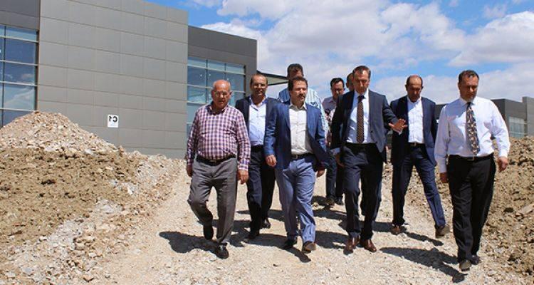 Ankara'nın Otomotivdeki Vizyonu : Otonomi