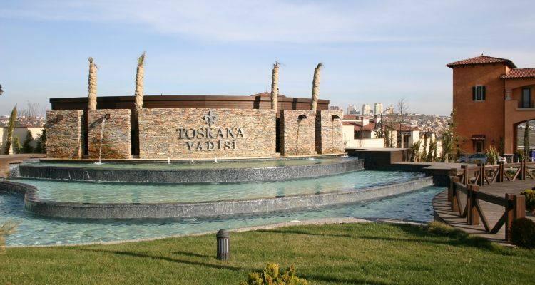 Toskana Vadisi Üçüncü Etabı 27 Mayıs'ta Tanıtılacak
