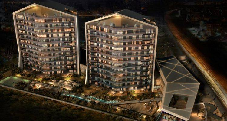 Mahal İstanbul'un Yüzde 60'ı Yeşil Alana Ayrıldı