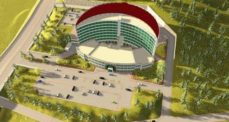Yeni Beyşehir Devlet Hastanesi Ne Zaman Açılacak