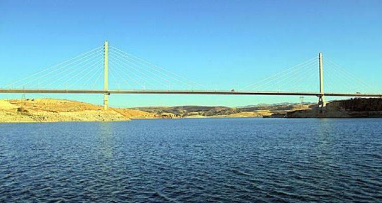 Türkiye'nin En Uzun 4. Asma Köprüsü Tamamlandı