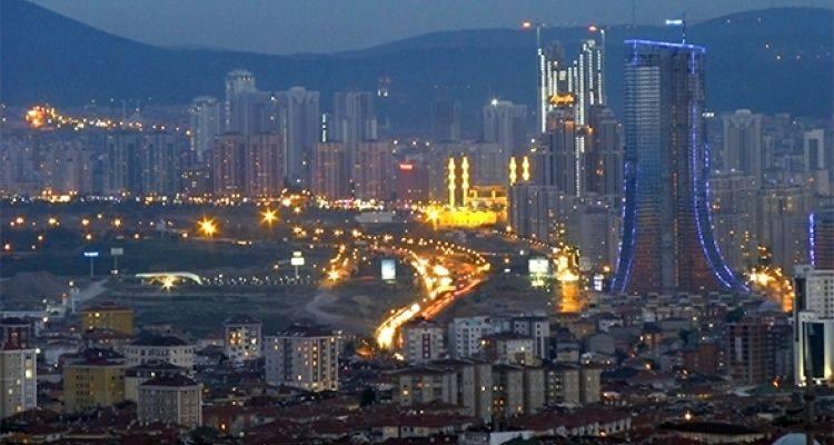Ataşehir'de Satılık Konut Fiyatları Yüzde 41 Arttı