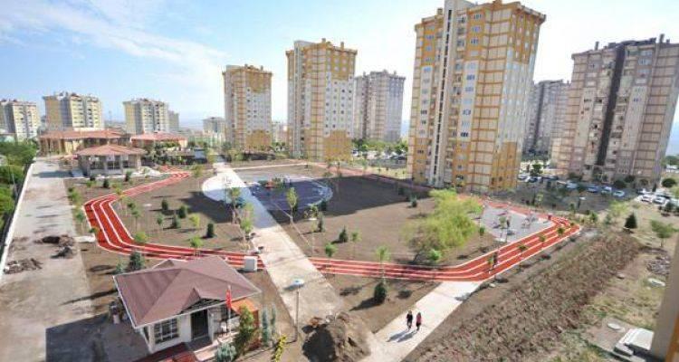 Ankara Karacaören Toki Evleri Sözleşmeleri Başladı