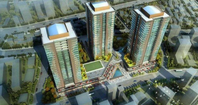 1071 Kadıköy Projesi Satışa Çıktı