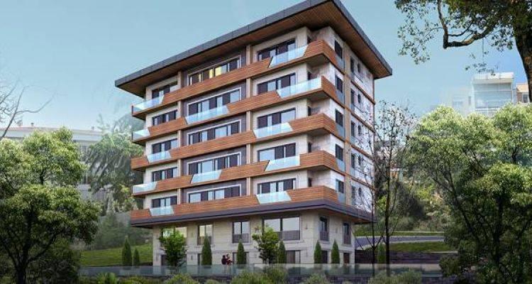 Elysium Apartments Lale Fiyatları 890 Bin TL'den Başlıyor