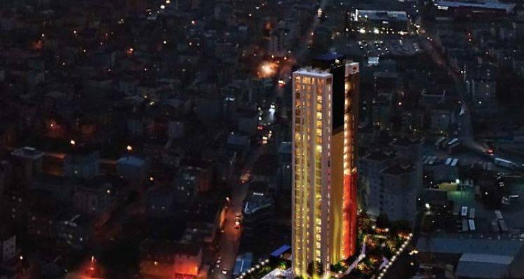 Sky Blue İstanbul Projesinde Yüzde 10 İndirim!