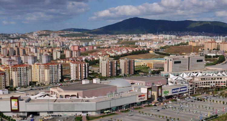 Kurtköy'de Büyük Konuta Talep Arttı