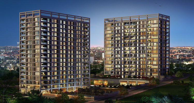 Simart City Projesinde 474 Bin TL