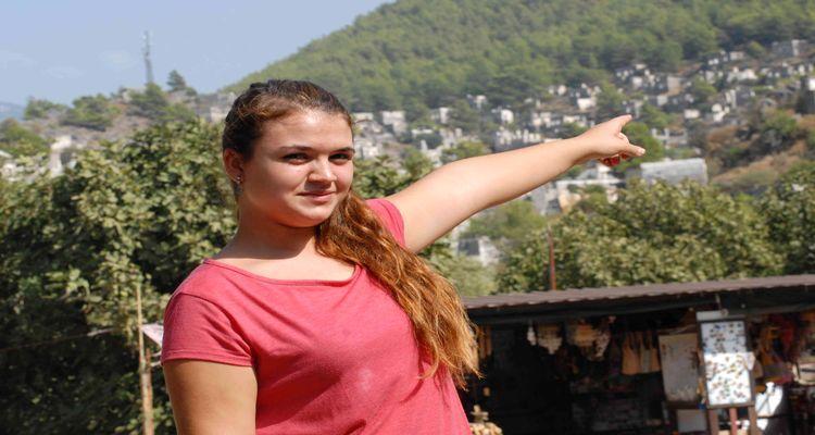 Fethiye'de Kayaköy'ün İsmine Halk Karar Verecek!